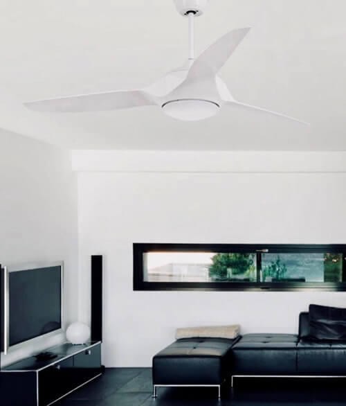 accesorios y repuesto para ventiladores