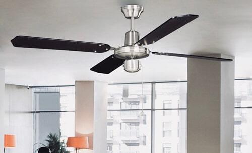 comprar ventiladores de techo en Amazon