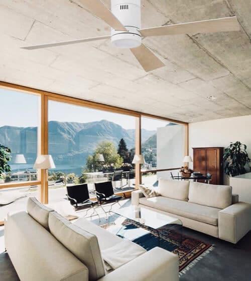 mando y accesorio para ventilador de techo en amazon