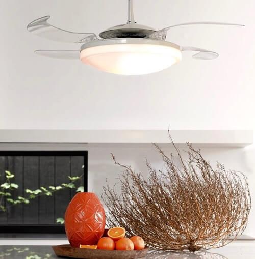 mejor ventilador de techo Fanaway
